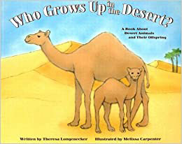 Who Grows Up in the Desert?